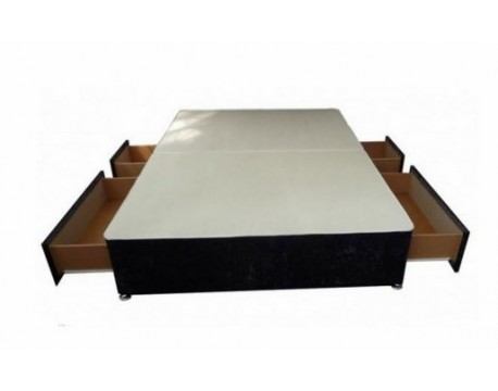4 Drawer Continental
